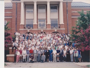ICDIM 1996 (Wake Forest, USA)